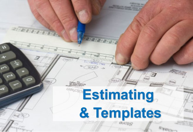 Estimates-Templates image